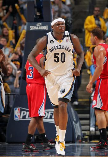 Grizzlies beat Clippers 94-82 to pull to 2-1