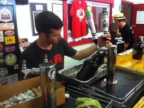 What's on Tap for Washington, D.C., Breweries in 2013