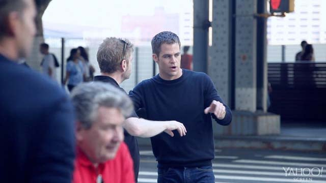 'Jack Ryan: Shadow Recruit' Insider Access: Common Langage