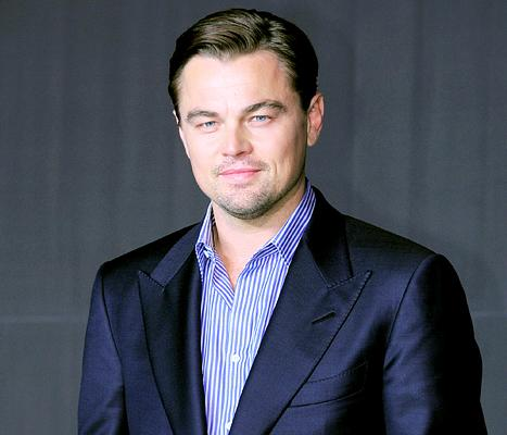 Leonardo DiCaprio Is Open to Getting Married, Taking a Break From Acting