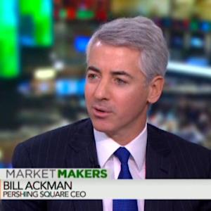 Ackman: Herbalife Execs Hear Pyramid Scheme Talk in Video