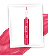 stila raspberry lip and cheek stain