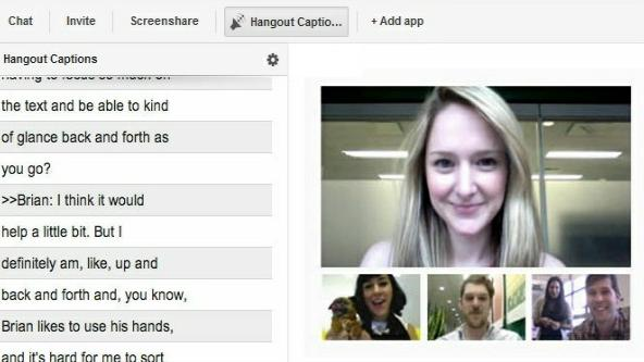 Google+ Hangouts Rolls Out New Features