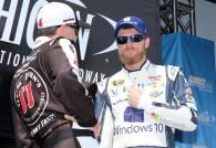 Poll: Harvick, Kenseth, Logano, Kyle Busch to reach Chase final round