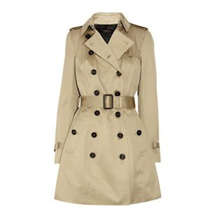 Burberry Trench Coat: What to Wear: Weekend: Trenches: Fashion
