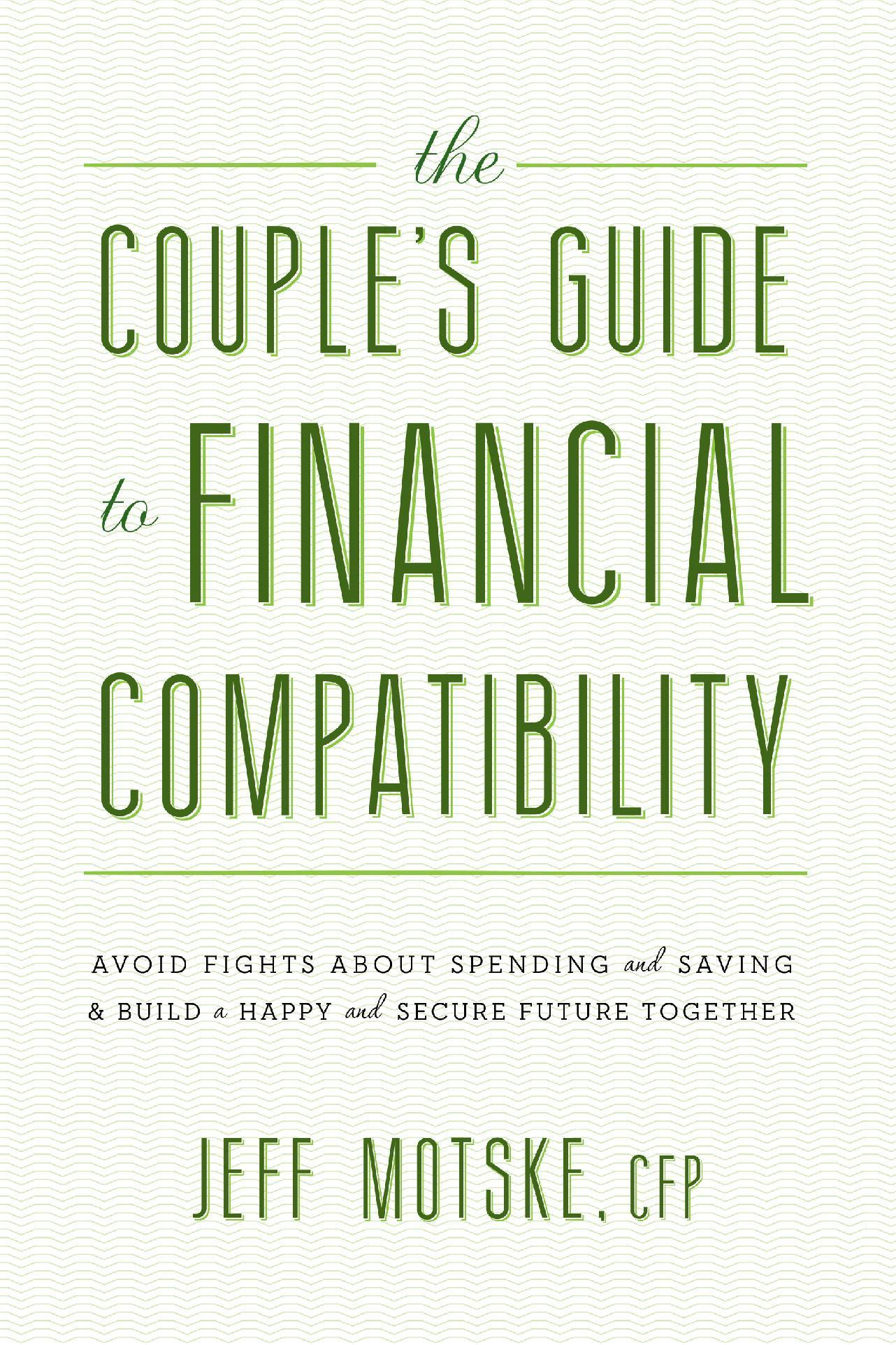 Take the mad out of money with these tips for couples