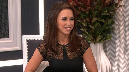 Lacey Chabert On Fashion Police