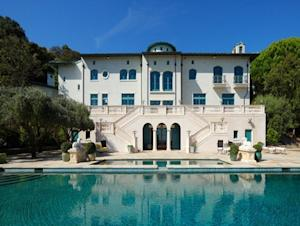 Villa Sorriso: Robin Williams' Napa Valley Estate