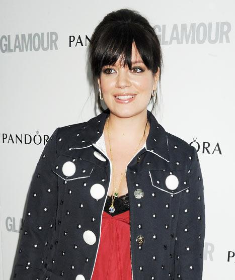 Lily Allen Pregnant With Second Child!