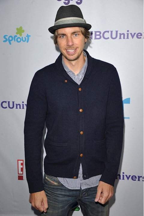 "Dax Shepard of ""Parenthood"" attends the NBC Universal Summer TCA 2011 All-Star Party at the SLS Hotel on August 1, 2011 in Los Angeles, California."