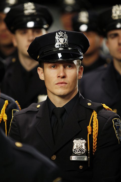 Will Estes stars as Jamie in  &quot;Blue Bloods.&quot; 