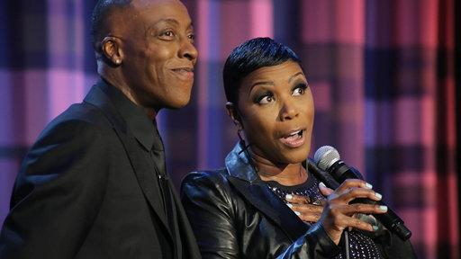 Sommore Responds to the SNL Scandal
