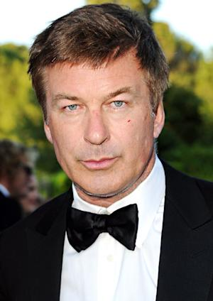 Alec Baldwin Accused of Punching a Photographer