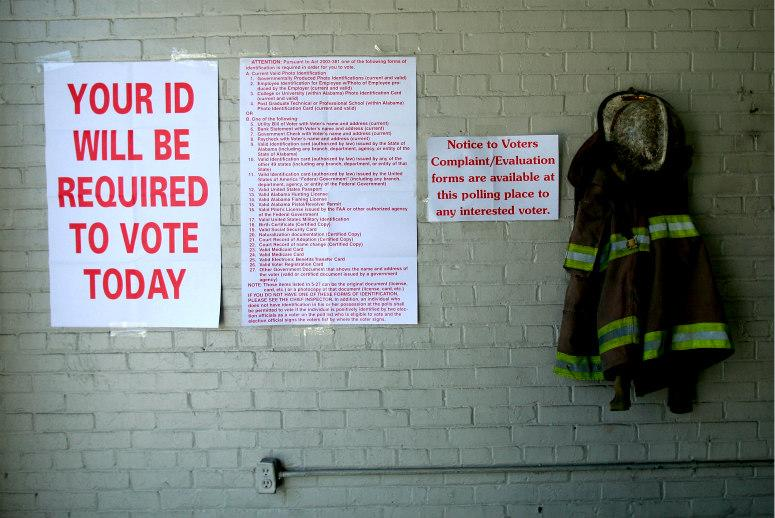 Feds Called to Investigate Alabama DMV Closures in Latest Voter ID Debacle