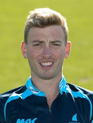 Will Beer played a key role in Sussex's win over Essex