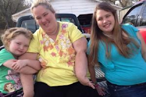'Here Comes Honey Boo Boo' Renewed by TLC