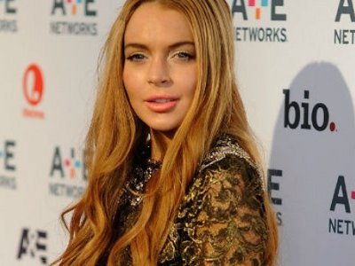 "Lindsay Lohan membintangi ""Scary Movie 5"""