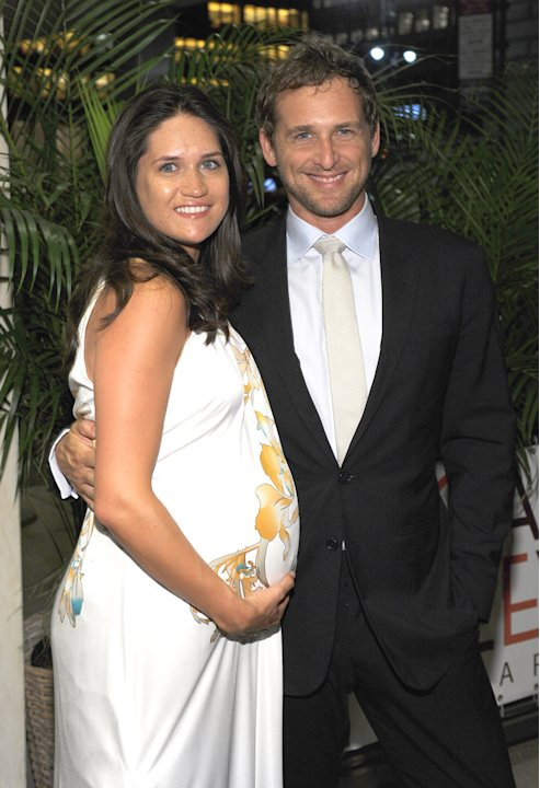 Josh Lucas, Jessica Ciencin Henriquez