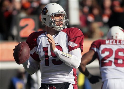 Bengals beat Cardinals 23-16, stay in contention