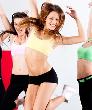 Health Benefits of a Sports Bra