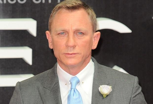 Daniel Craig to Star in TV Adaptation of Jonathan Franzen's Purity Novel