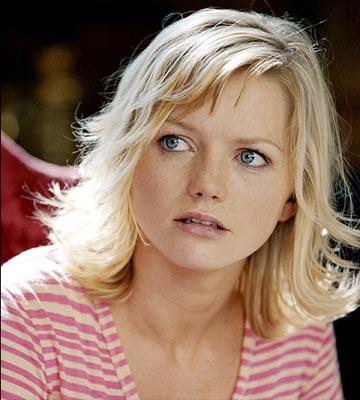 Hannah Spearritt in MGM's Agent Cody Banks 2: Destination London