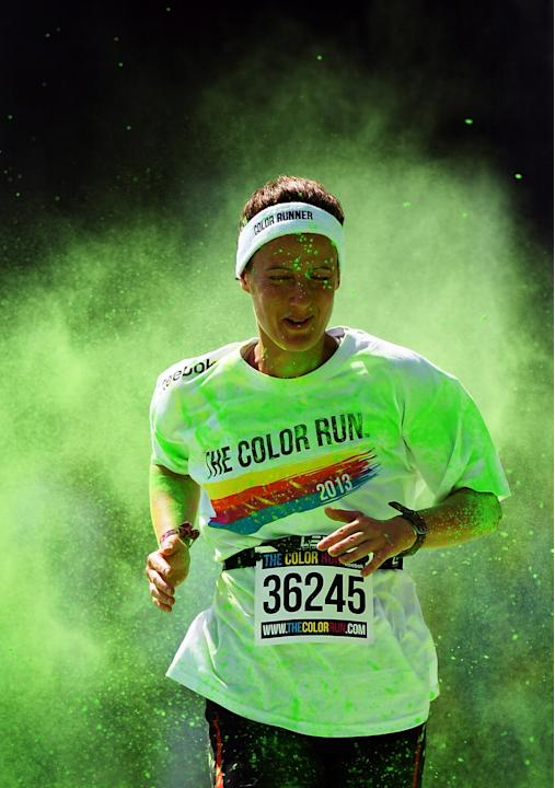 The Color Run Cologne