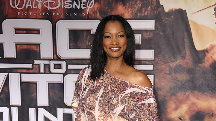 Race to Witch Mountain LA Premiere 2009 Garcelle Beauvais- Nilon