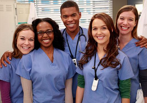 Exclusive: Grey's Anatomy's New Interns Are Sticking Around — But for How Long?