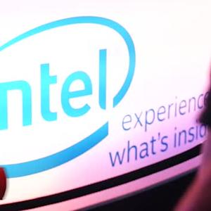 Intel puts you in the artwork in real-time with RealSense