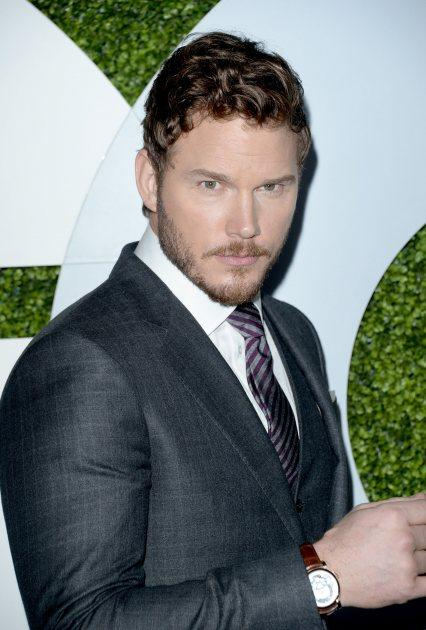 Chris Pratt Eyed For 'Indiana Jones,' Liam Hemsworth For 'Independence Day' Sequel