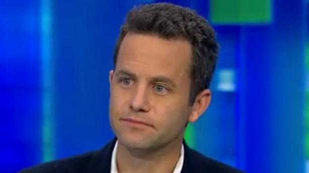 Kirk Cameron Finally Weighs in on How Gays Will Destroy Civilization