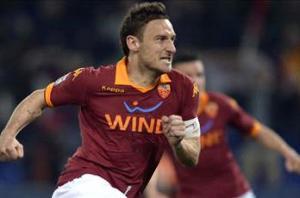 Totti plays down MLS links
