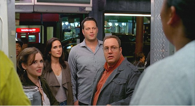 The Dilemma Universal Pictures 2011 Vince Vaughn Winona Ryder Jennifer Connelly Kevin James