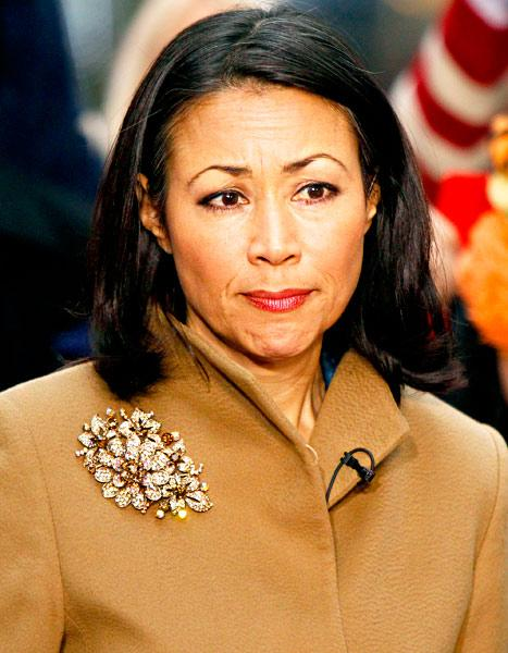 Ann Curry Told Friends Her Today Show Exit Felt Like Death