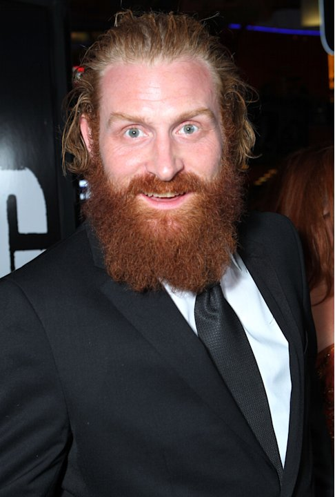 Kristofer Hivju