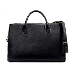 Office City Bag, &#xa3;49.99, by Zara: What To Wear: Office