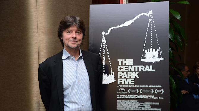 """The Central Park Five"" New York Screening"
