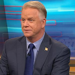 TOPS: Boomer Esiason talks Jets changes
