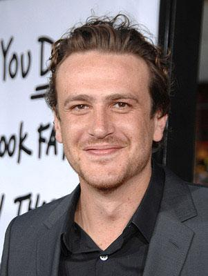 Jason Segel at the Los Angeles premiere of Universal Pictures' Forgetting Sarah Marshall