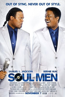 Samuel L. Jackson and Bernie Mac star in The Weinstein Company's Soul Men