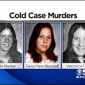 FBI Launches Task Force On 1976 Peninsula 'Gypsy Hill Murders' After DNA Lead