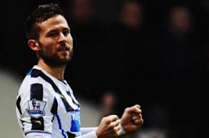 Pardew: It will be tough to keep PSG target Cabaye