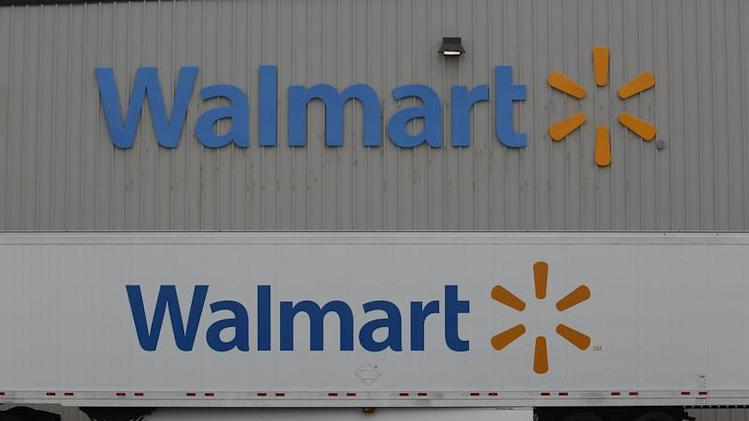 A Wal-Mart Stores Inc company distribution center in Bentonville