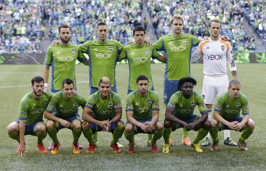 MLS minimum: Playing for $36,000 with millionaire teammates