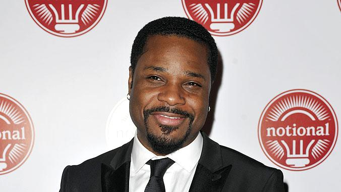 Warner Malcolm Jamal Food Network