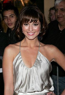 Mary Elizabeth Winstead at the New York premiere of 20th Century Fox's Live Free or Die Hard