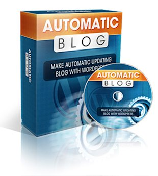 Automatic Blog - Automated Blog Posting Wordpress Plugin