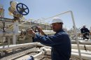 985488fc3806b224240f6a70670077be Iraqs northern Kurdish area stops oil exports