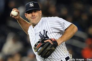 Daily Dose: Yankees Clipped